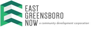 east greensboro now logo